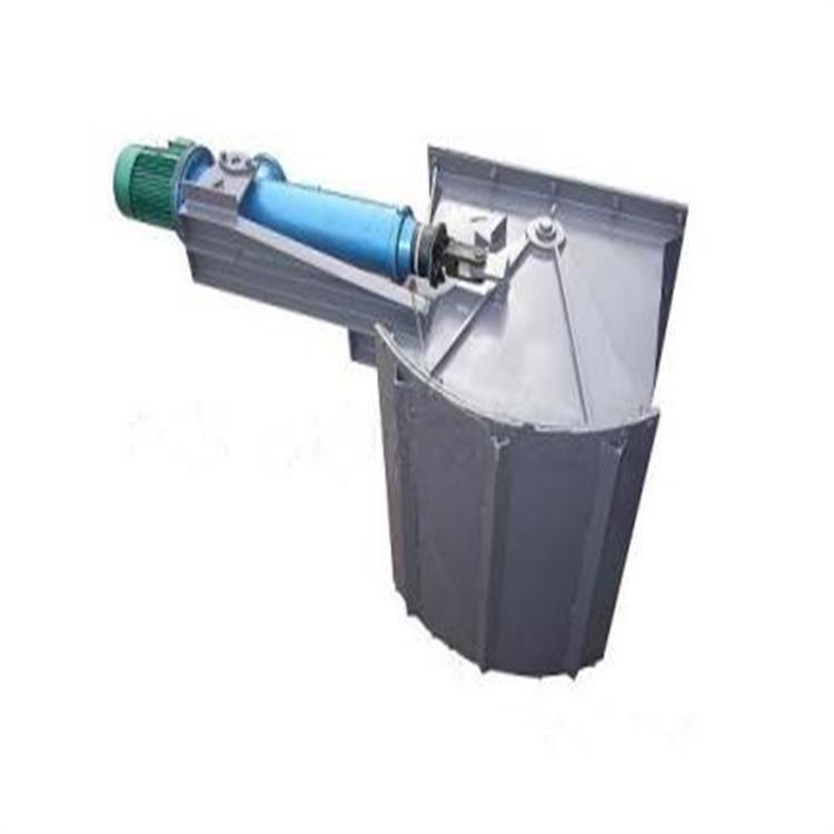 电液动扇形闸门