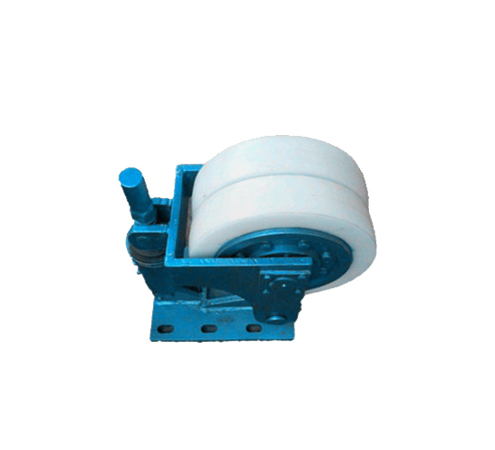 滚轮罐耳(滚轮导向装置)